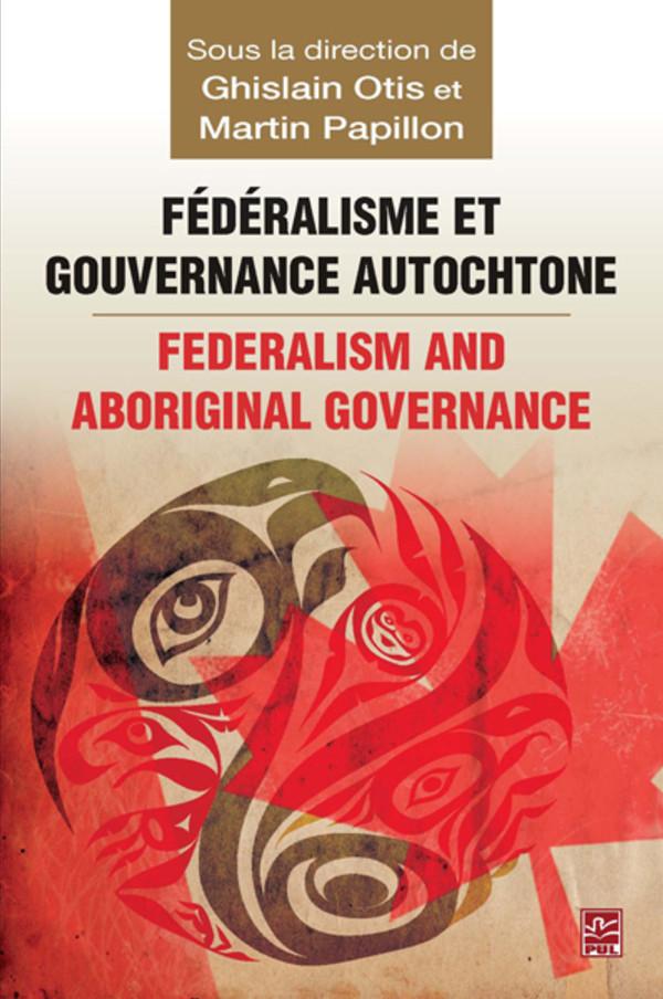 federalisme et gouvernance autochtone