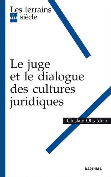juge et dialogue