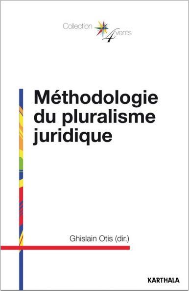 methodologie du pluralisme juridique