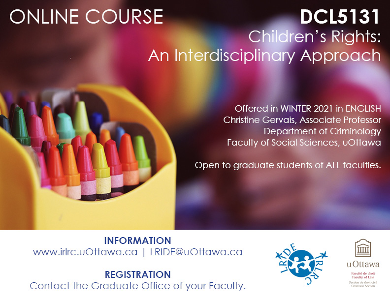 An Interdisciplinary Approach