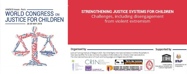 Justice for Children