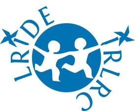 Logo du Laboratoire de recherche interdisciplinaire sur les droits de l'enfant