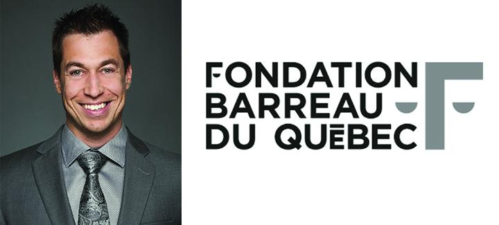 Fondation du Barreau du Québec