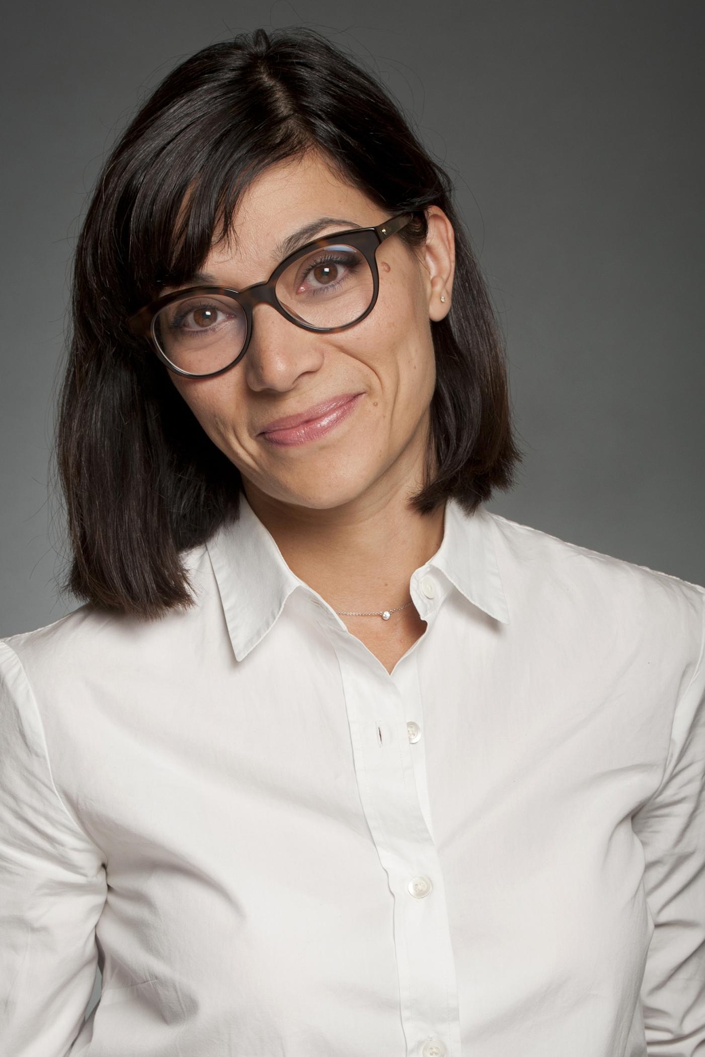 Cintia Quiroga