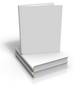 generic book