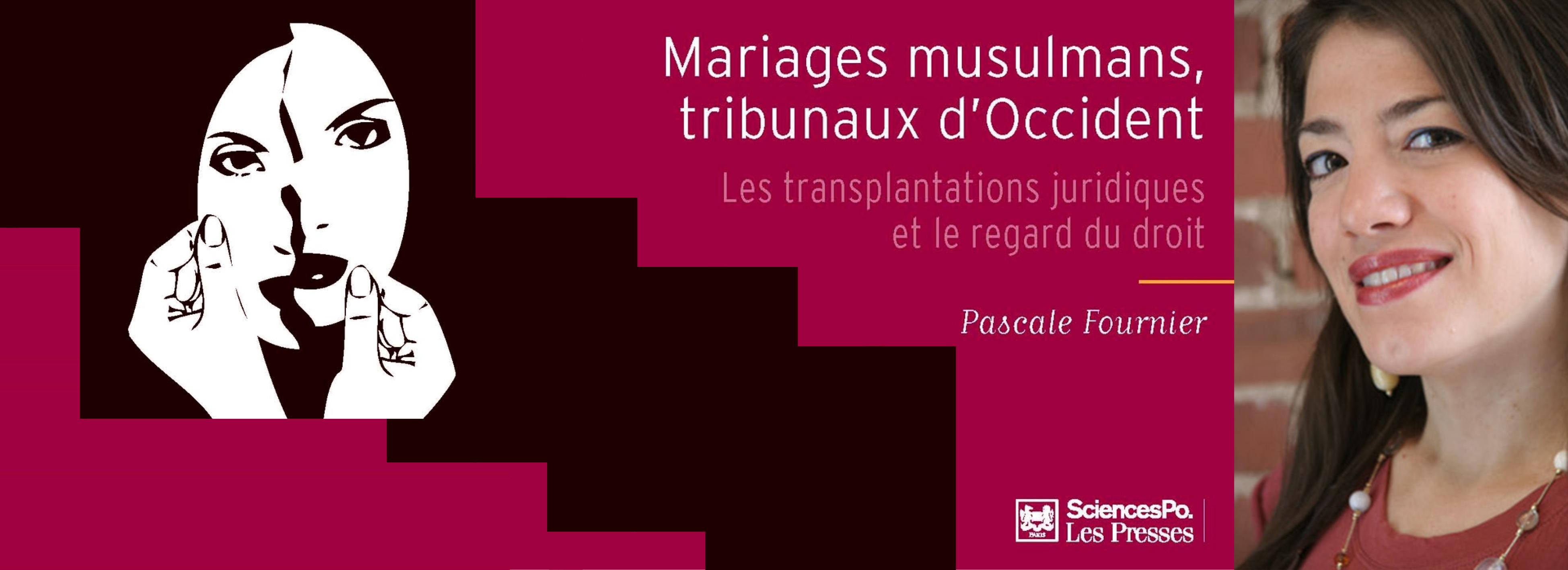 Image pour le lancement de livre de Pascale Fournier