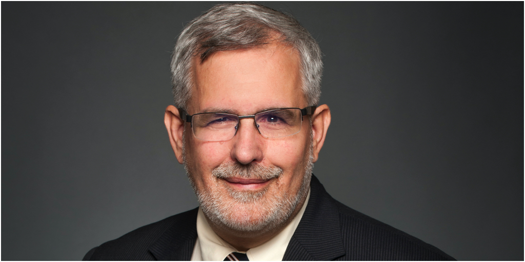 Le professeur Pierre Foucher