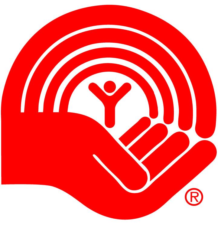 logo centraide rouge