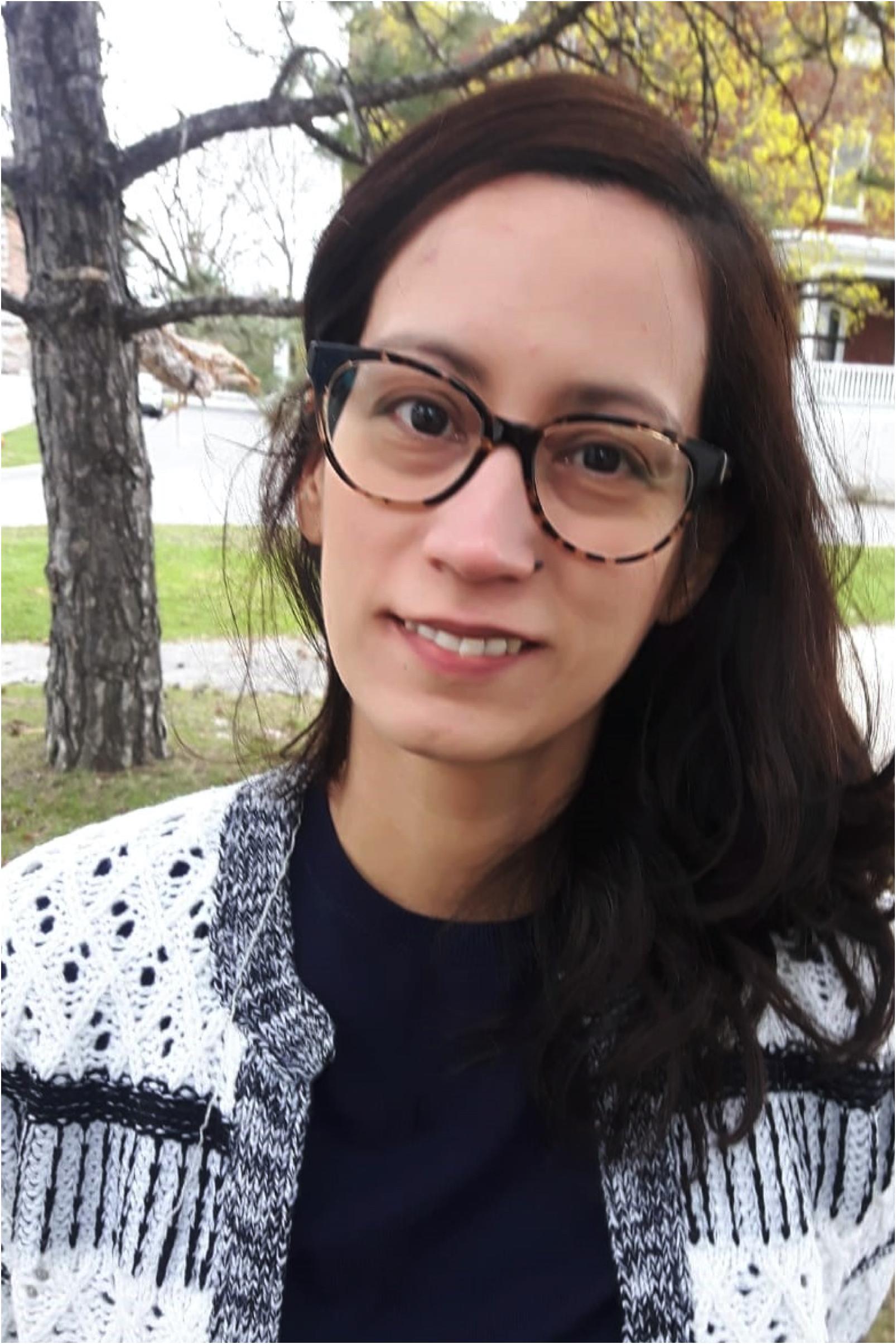 Naivi Chikoc Barreda