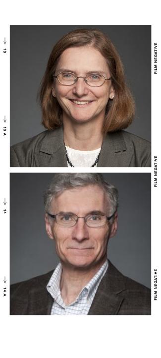 Mistrale Goudreau et Mark Keyes