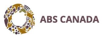 Logo ABS Canada