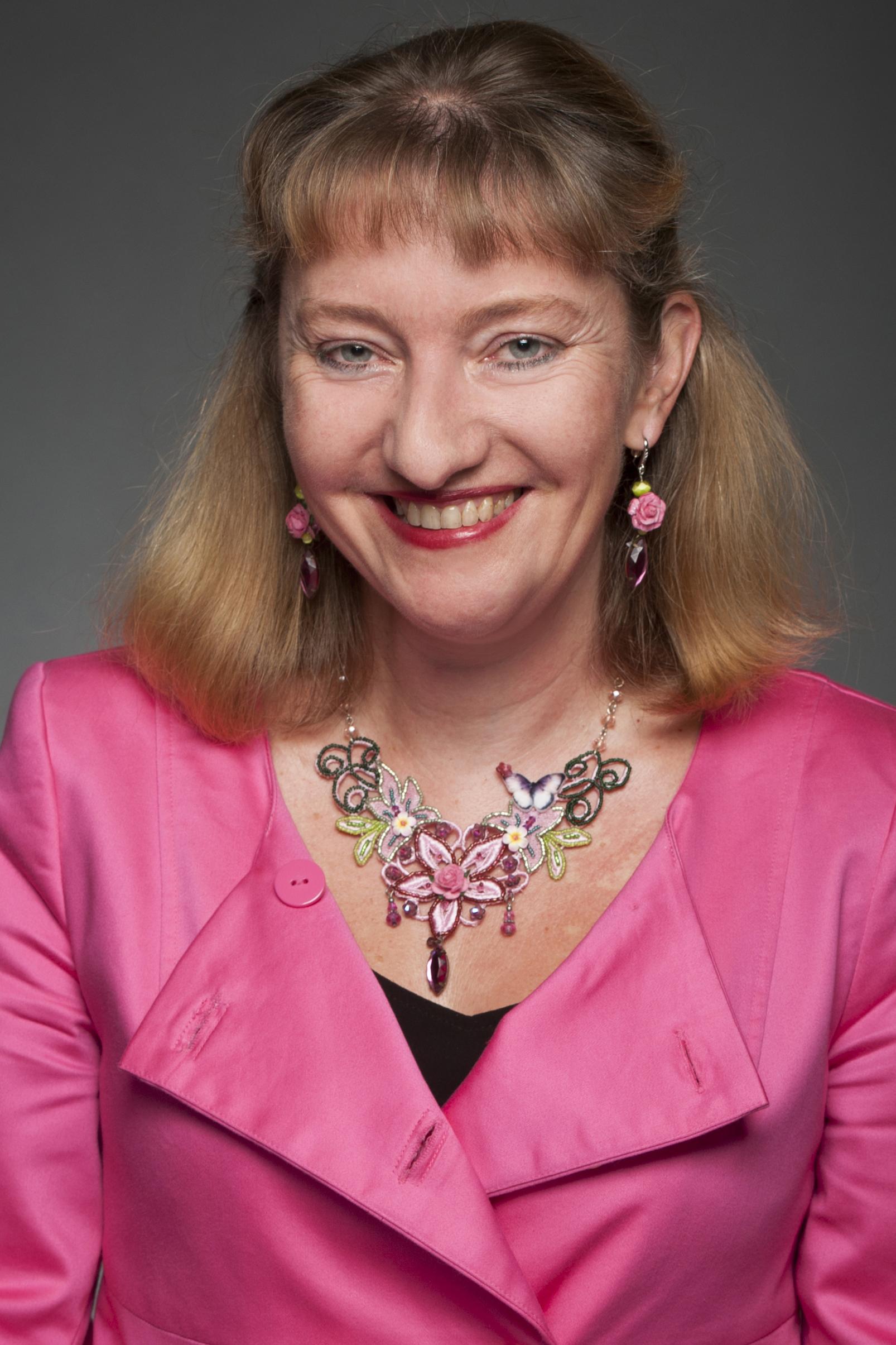 Anne-Françoise Debruche