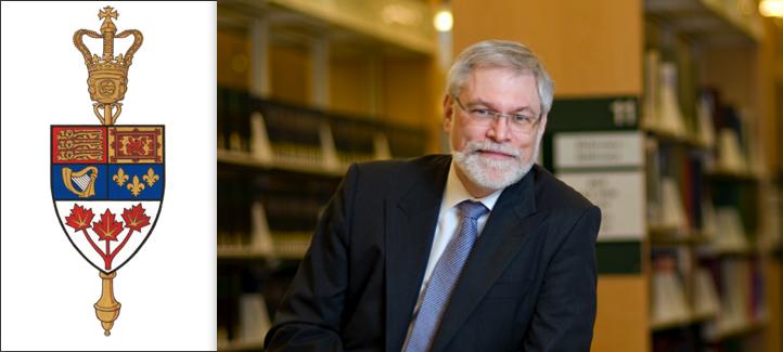 Pierre Legault nommé conseiller sénatorial à l'éthique