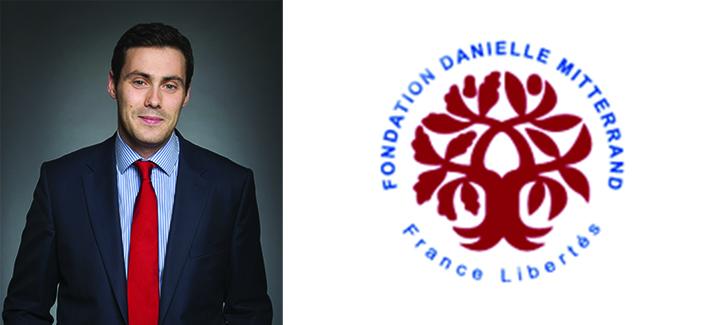 Fondation Danielle Mitterrand
