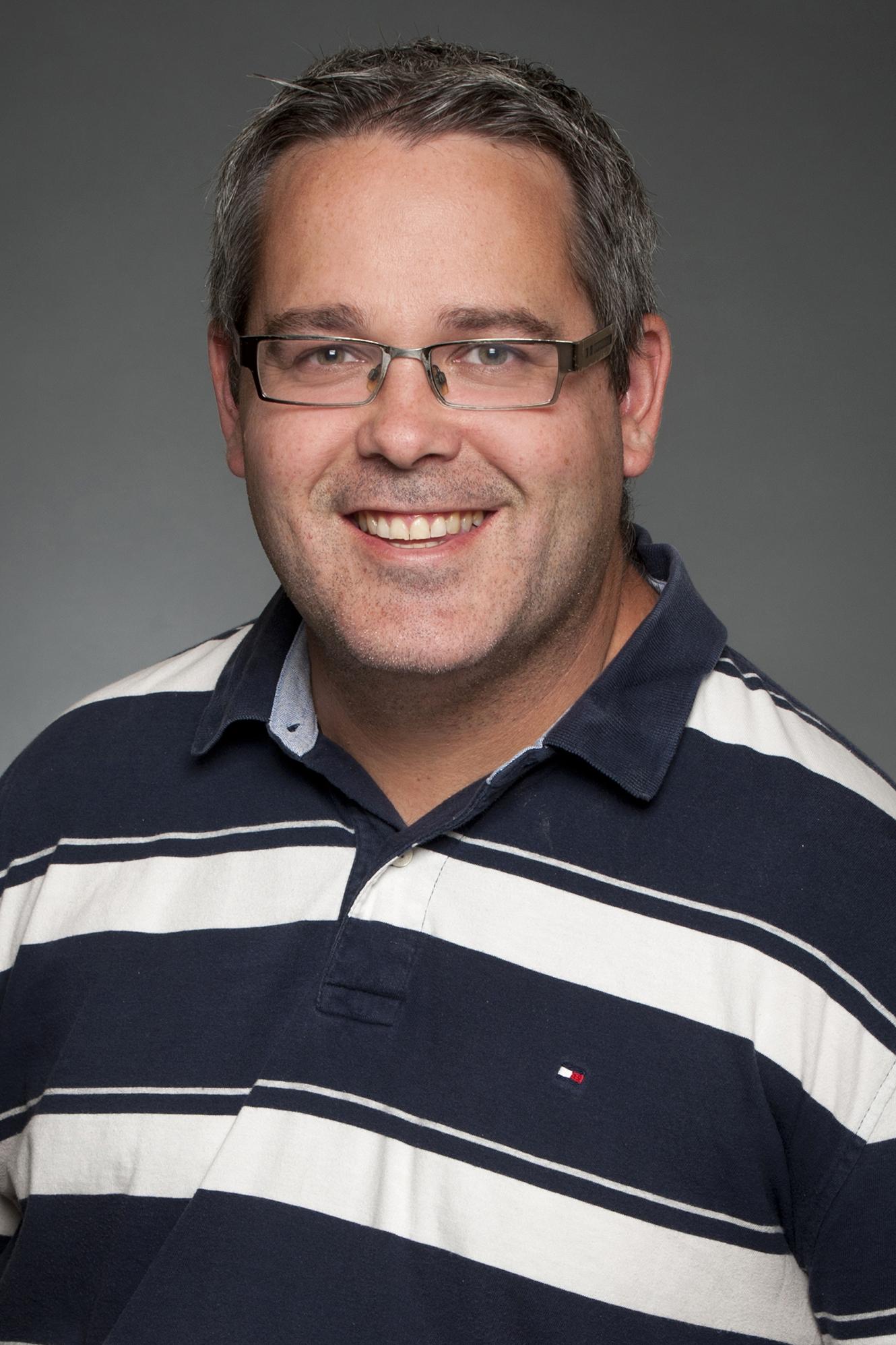 Éric Proulx