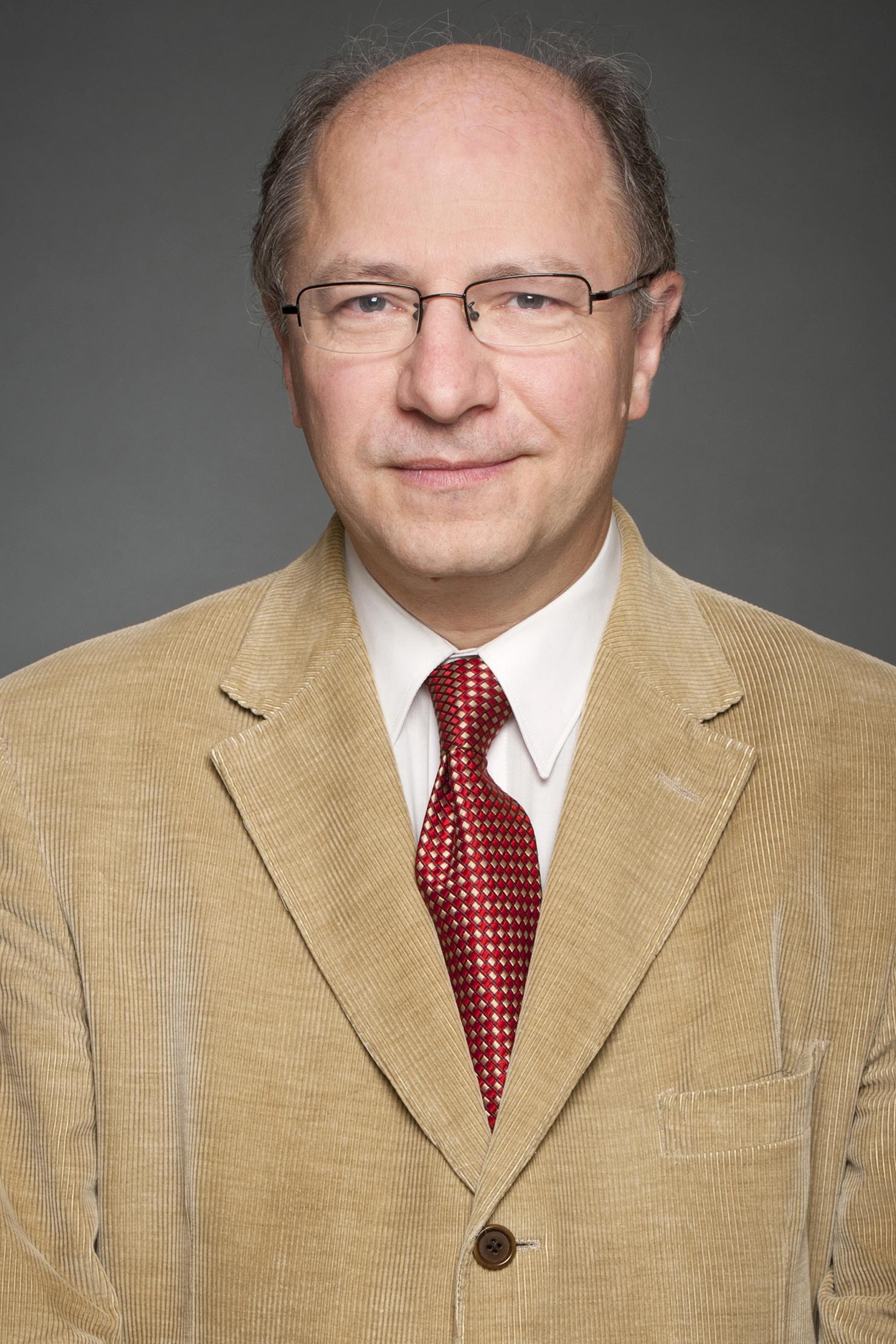 John Packer