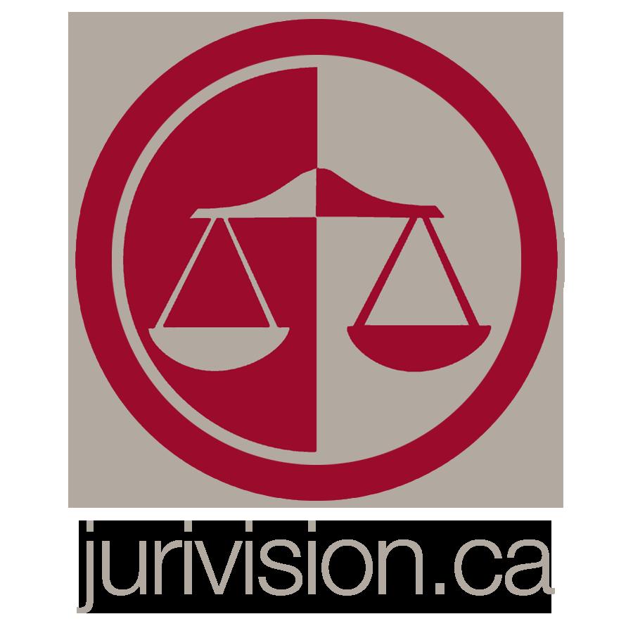 Logo de Jurivision