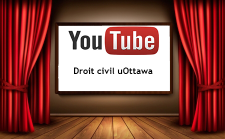 Lancement YouTube