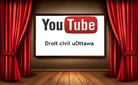 Lancement YouTube