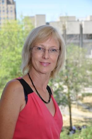 Lorraine De Vanthey