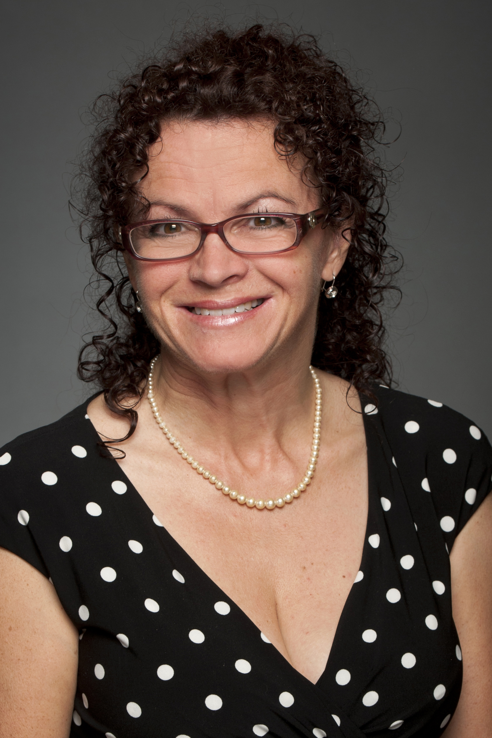 Lucie Gravelle