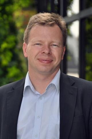 Markus W. Gehring