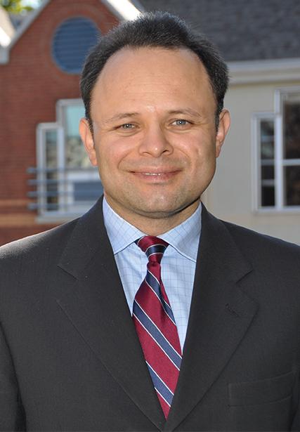 Nelson Arturo Ovalle Diaz