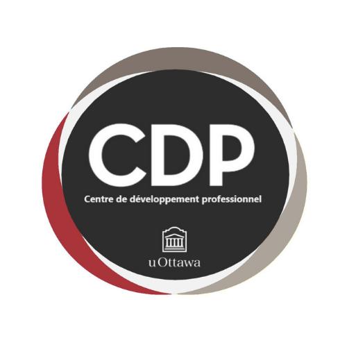 Logo du Centre de développement professionnel