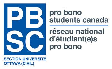Réseau national d'étudiants pro bono