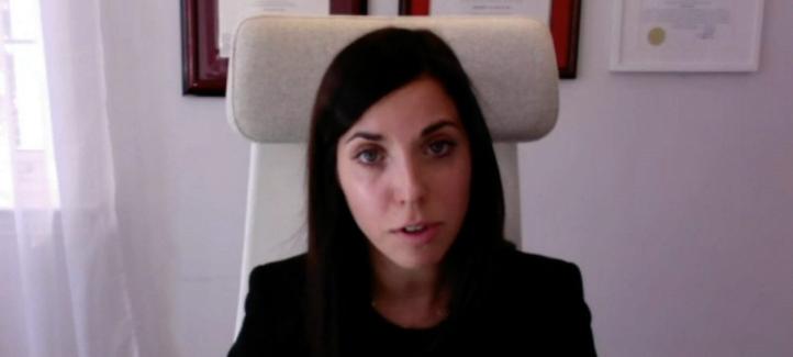 Me Sheri Spunt, avocate en droit de la famille à Montréal