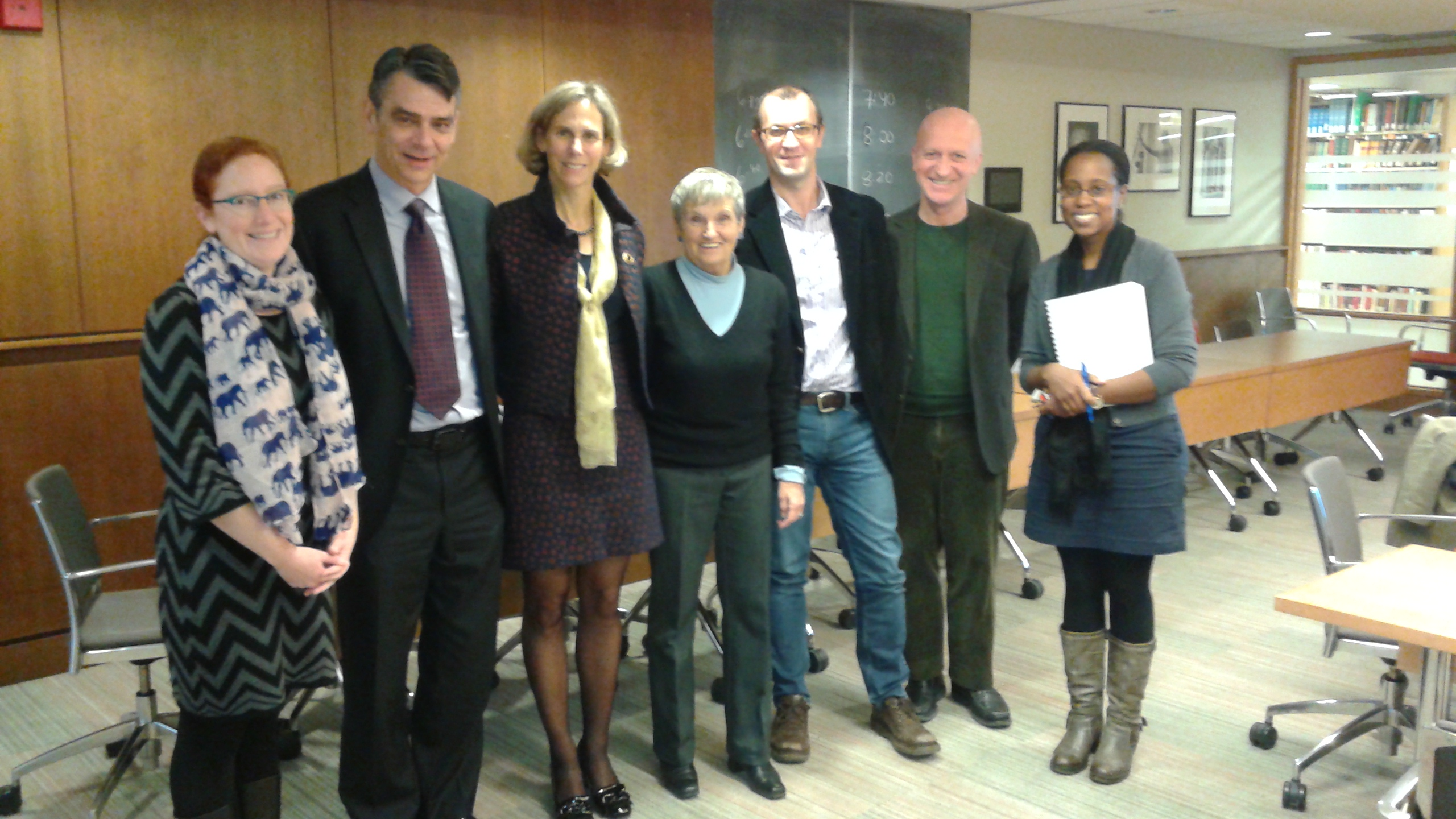 Professor Jennifer Quaid and the members of the jury of the thesis defence.