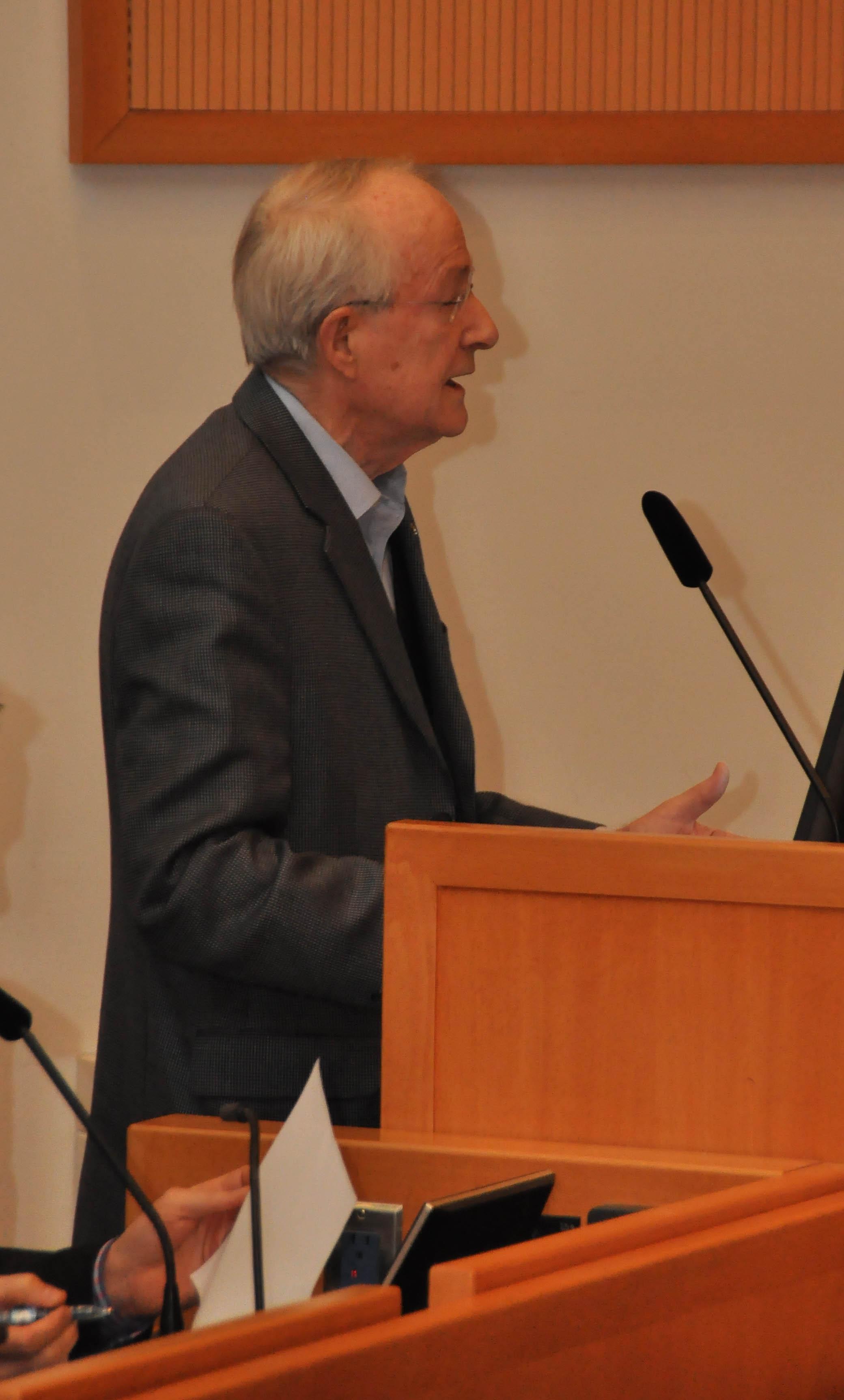 Roger Tassé