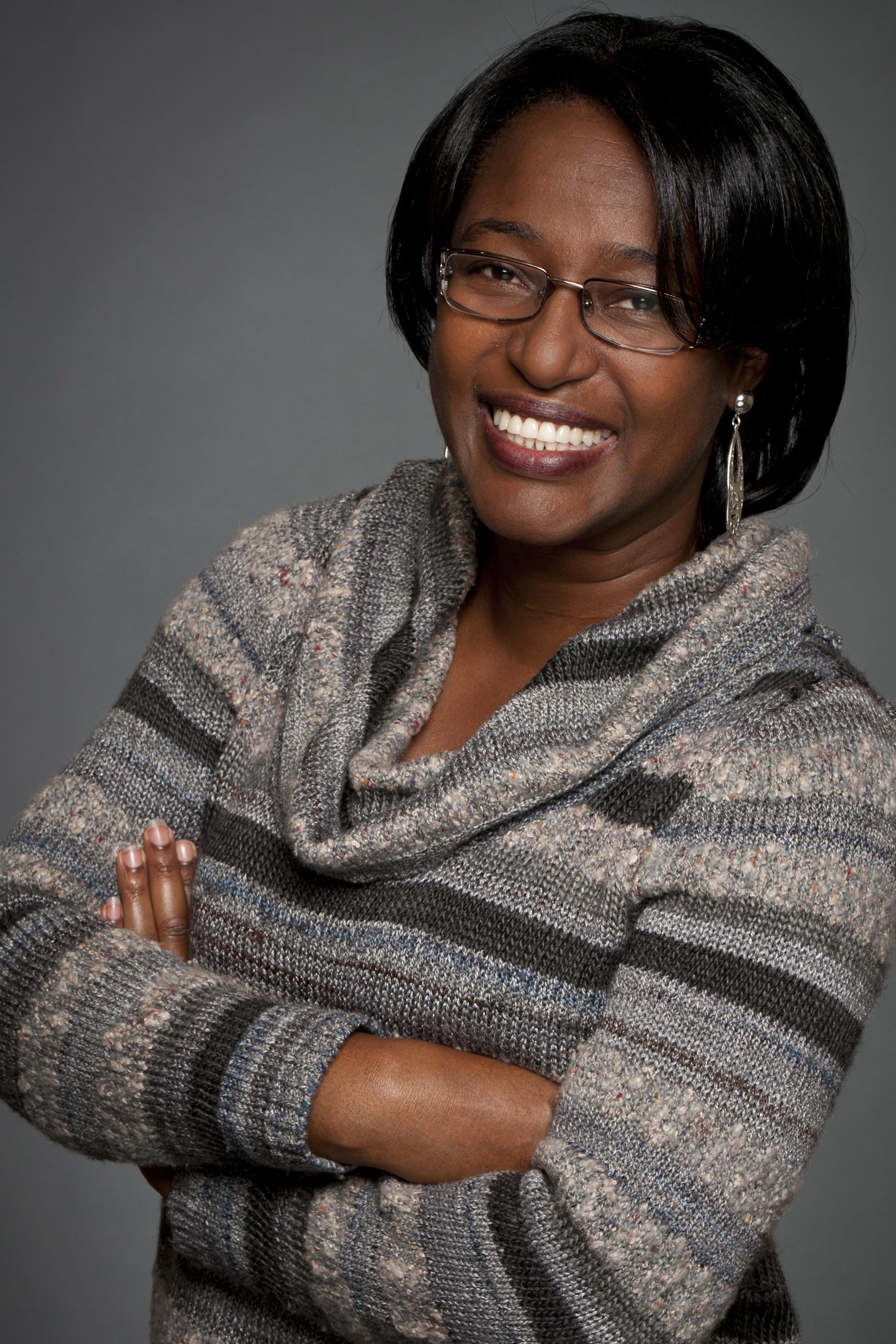 Sandra Métayer