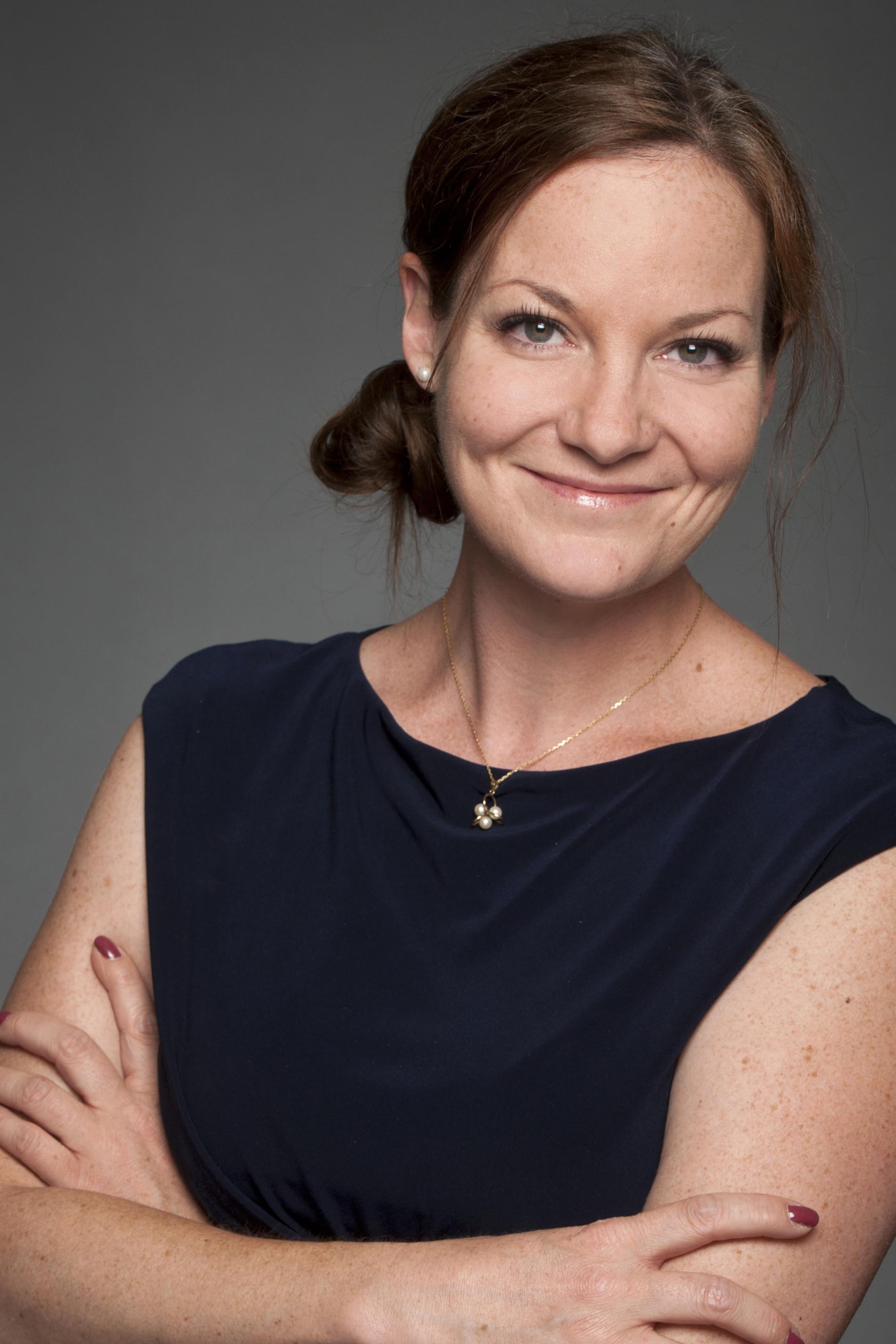 Sophie Fréchette